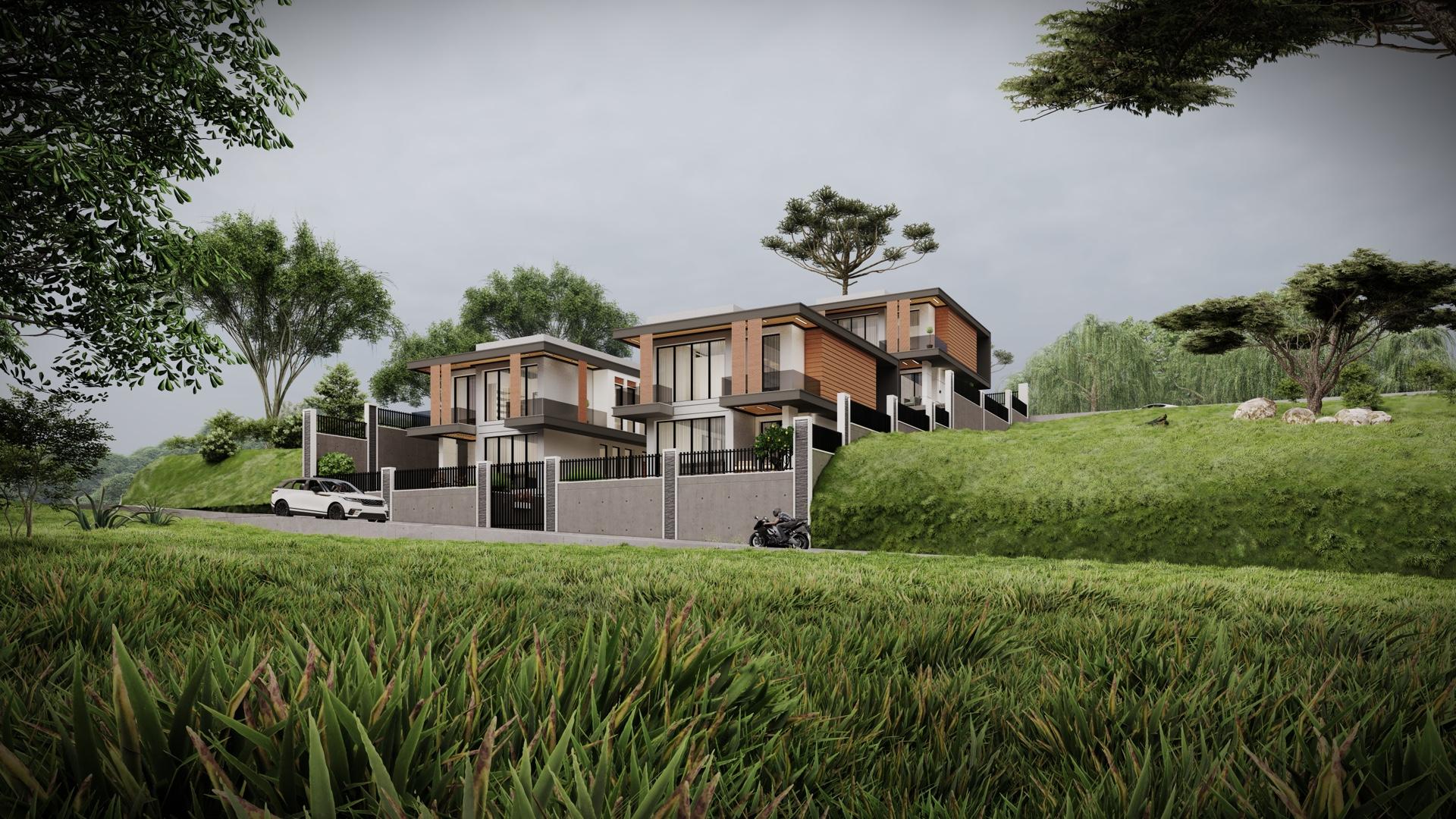 Villa Yenice
